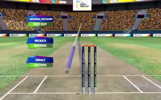 (Video) England v Sri Lanka: Is this the worst DRS review ever?