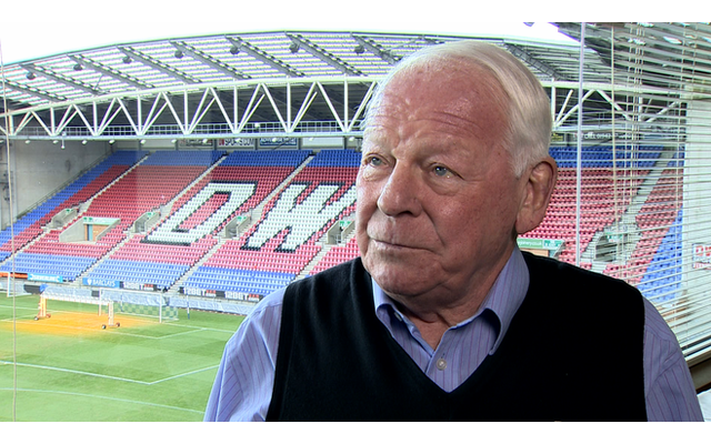 Dave Whelan stands down as chairman of Wigan Athletic