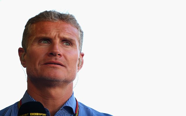 F1 trying too hard to 'save the planet', says former McLaren & Red Bull driver David Coulthard