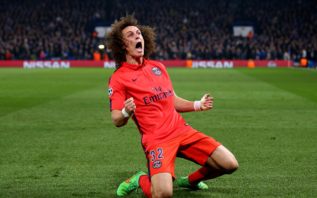 Chelsea v PSG: Best memes as David Luiz haunts Blues in Champions League shock