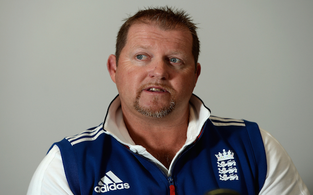 ECB axe bowling coach David Saker before tour of West Indies