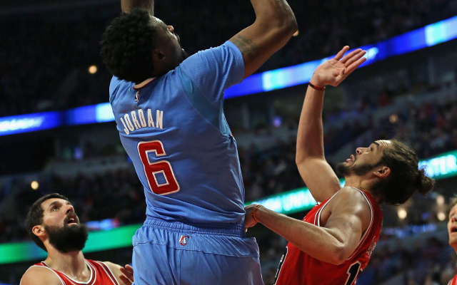 NBA news: Los Angeles Clippers to offer DeAndre Jordan a max contract