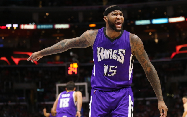 NBA rumors: Sacramento Kings owner will not allow DeMarcus Cousins trade