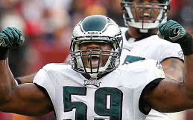 Philadelphia Eagles re-sign LB DeMeco Ryans to two-year contract