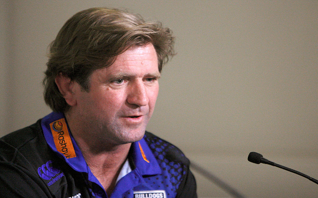 Canterbury Bulldogs coach Des Hasler to call referees 'Voldemorts' in 2015 after copping $10,000 fine