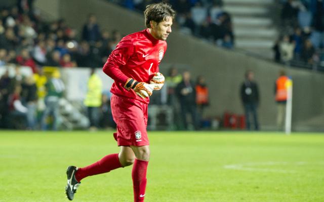 Diego Alves Brazil