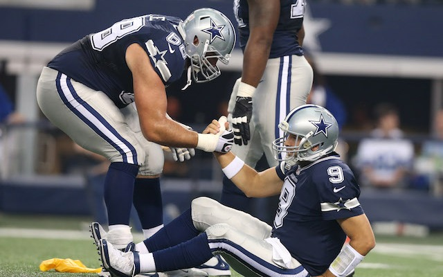 Dallas Cowboys reach new deal with starting OT Doug Free