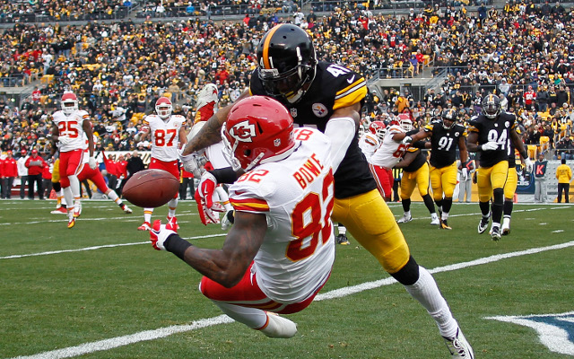 Kansas City Chiefs to cut veteran WR Dwayne Bowe if they can't trade him