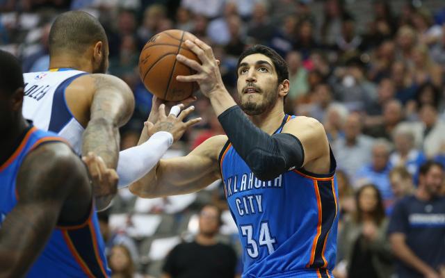 NBA news: Enes Kanter rips former team Utah Jazz ahead of return