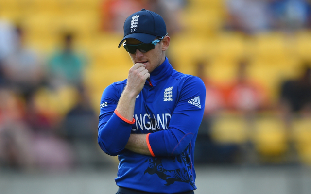 Twitter reacts as England's miserable Cricket World Cup continues