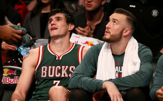 (Video) NBA round-up: Ersan Ilyasova puts up career-best in Milwaukee Bucks win