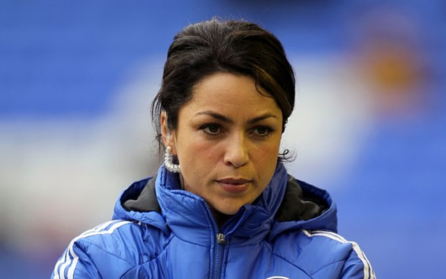 Eva Carneiro gets LEGAL BACKING to resume Chelsea role after Mourinho spat