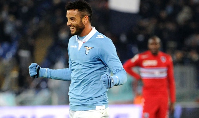 Chelsea face Manchester United competition to sign £14m Lazio star