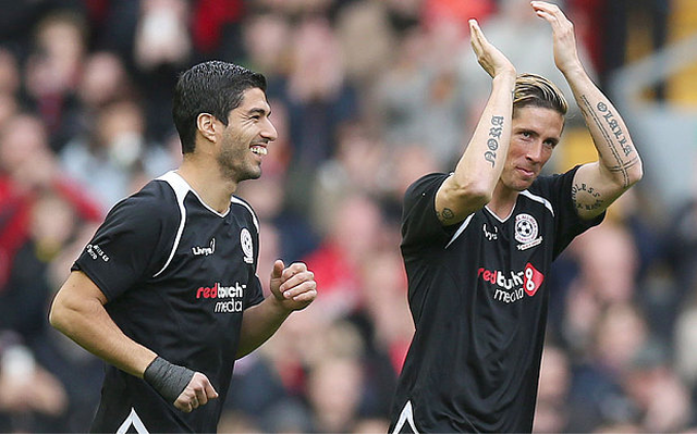 """Ex-Liverpool man vows to """"never forget"""" Anfield song"""