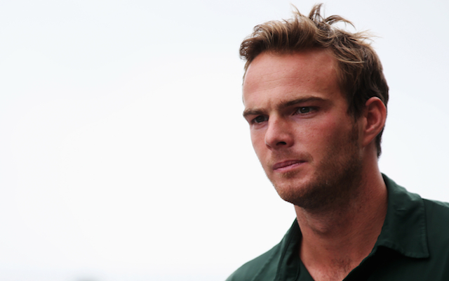 Formula 1: Shock! Giedo van der Garde wins court case against Sauber, will drive at Australian Grand Prix