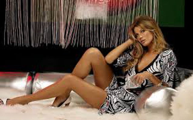 (Image gallery) Tom Brady's offensively attractive supermodel wife Gisele Bundchen