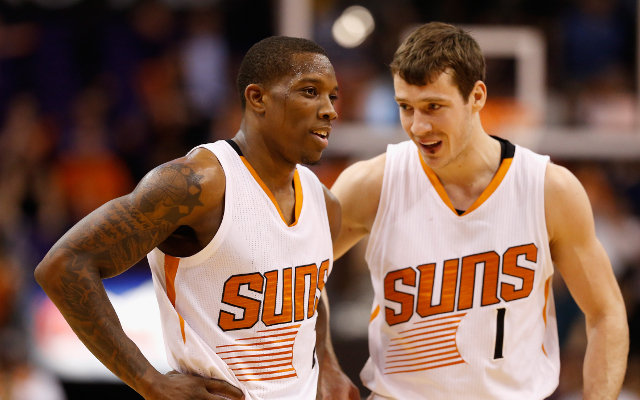 "NBA news: Goran Dragic regrets ""harsh"" criticism of Phoenix Suns"