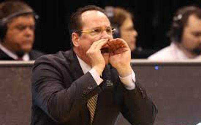 Wichita State HC Gregg Marshall reportedly interested in Texas job