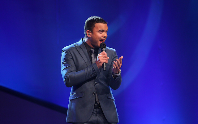 Eurovision 2015: Twitter reacts to Guy Sebastian representing Australia!