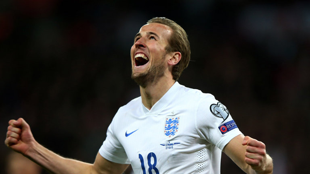 Private: England's Harry Kane among potential top scorers at Euro 2016: Chelsea duo & Man United star also feature