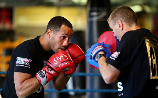 Boxing news: Carl Froch still not interested in James DeGale fight