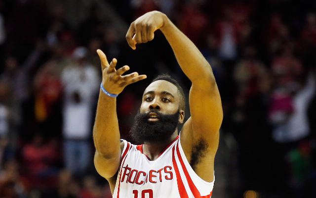 (Video) NBA round-up: James Harden scores career-high 51 points in Houston Rockets win