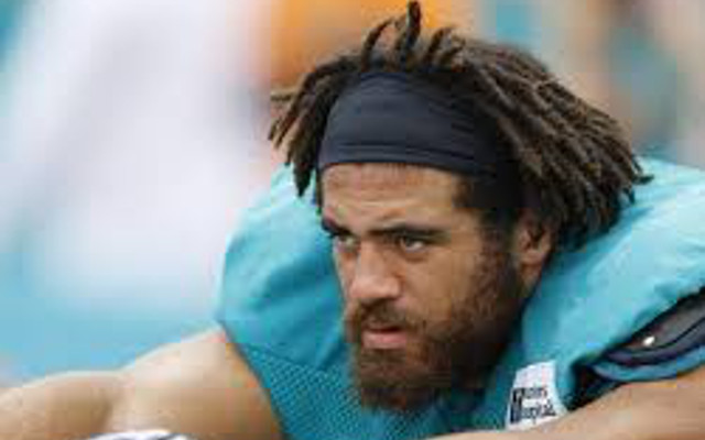 Jacksonville Jaguars sign DT Jared Odrick for $7m per year