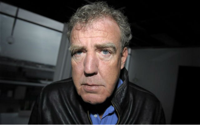 #BringBackClarkson – People split over BBC's decision to suspend Top Gear presenter