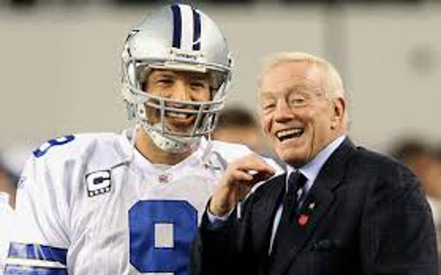 Jerry Jones: Dallas Cowboys need to start looking for future QB