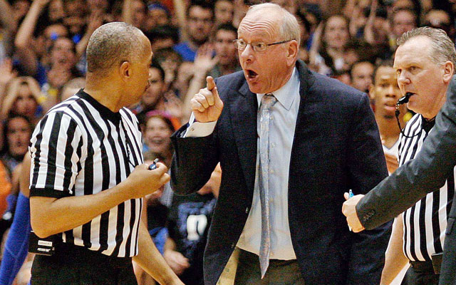 Legendary Syracuse basketball coach Jim Boeheim says he will retire in 3 years