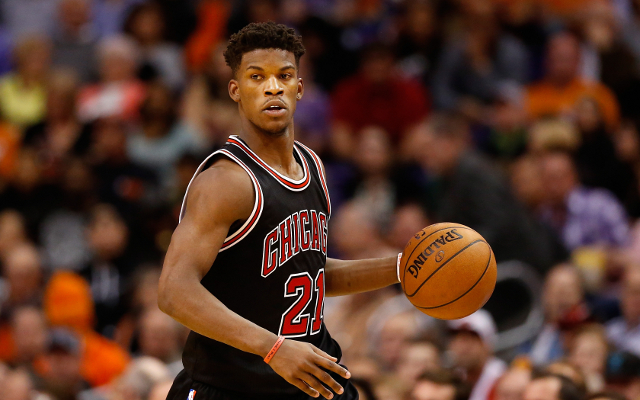 NBA rumors: Chicago Bulls star Jimmy Butler wins Most Improved Player