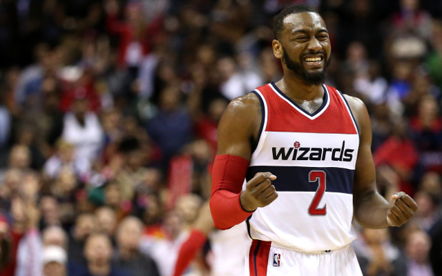(Video) NBA Playoffs Highlights: Washington Wizards go 2-0 up on Toronto Raptors