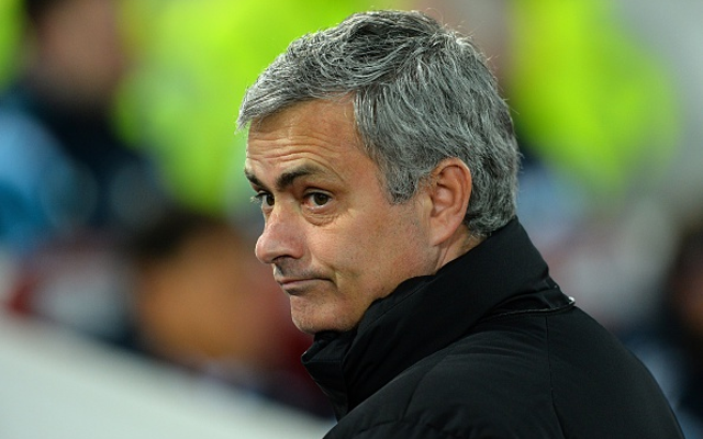 Jose Mourinho reveals his opinion on Chelsea's Premier League title hopes (video)