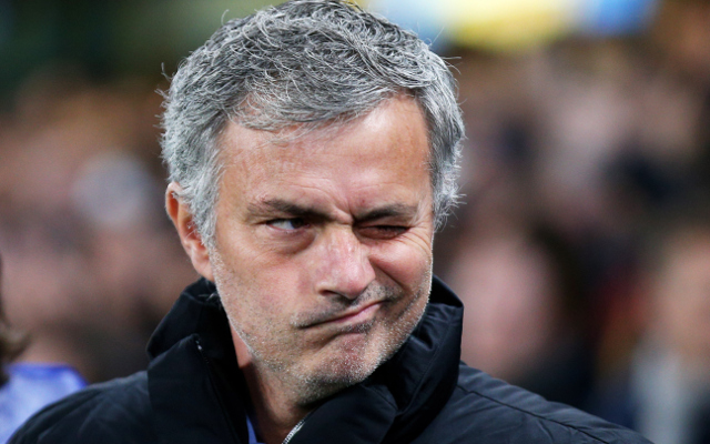 'Dogs bark, but the caravan keeps on' – Chelsea boss Jose Mourinho brushes off critics with amusing proverb