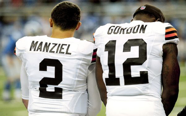"""Cleveland Browns considered favourites to be shown on HBO's """"Hard Knocks"""""""