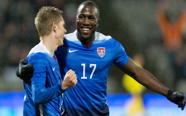 (Video) Switzerland 1-1 United States: friendly highlights – USMNT surrender lead late after Jozy Altidore ejected
