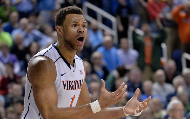 Virginia vs Belmont: NCAA Tournament 2015 preview