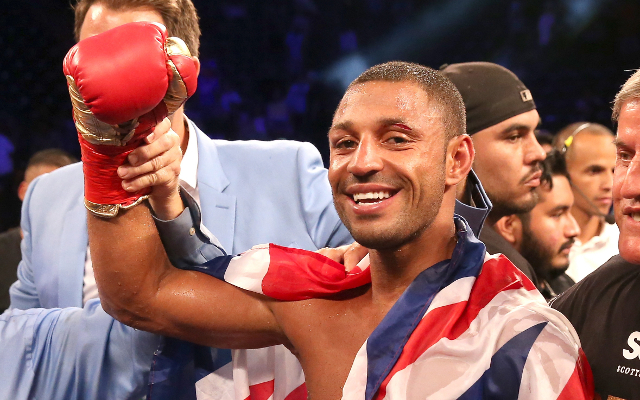 Boxing: Top 5 opponents for Kell Brook with pound-for-pound greats on the radar