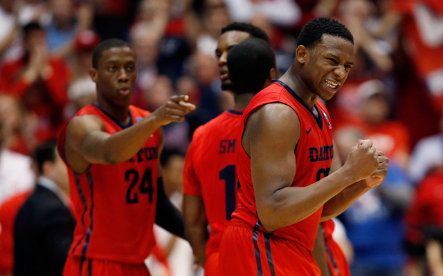 NCAA March Madness 2015: Dayton and Robert Morris complete 64-team bracket