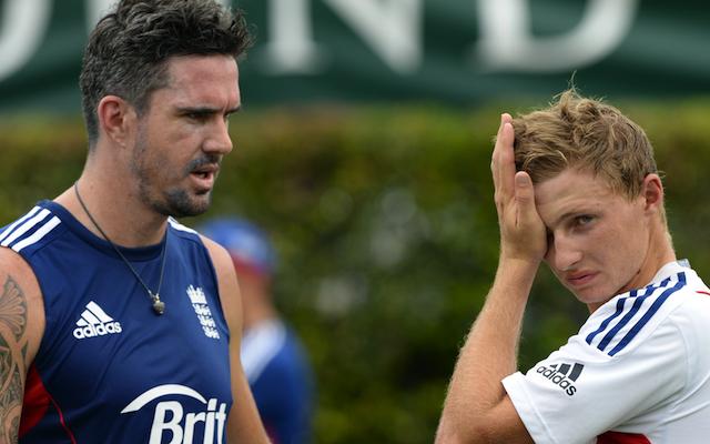 England batsman Joe Root: Kevin Pietersen speculation 'completely irrelevant'