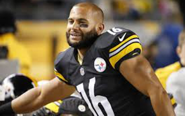 Pittsburgh Steelers cut ties with veteran WR Lance Moore