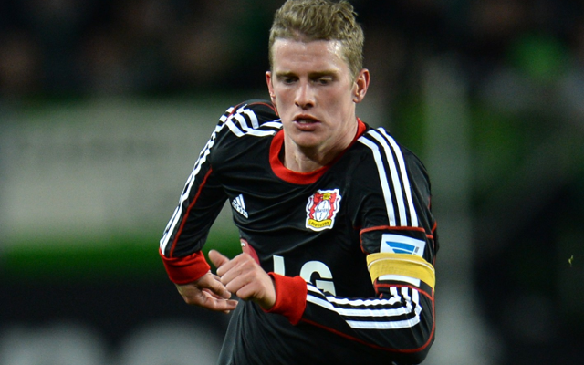 Arsenal EYE MOVE for Bayer Leverkusen midfield ace
