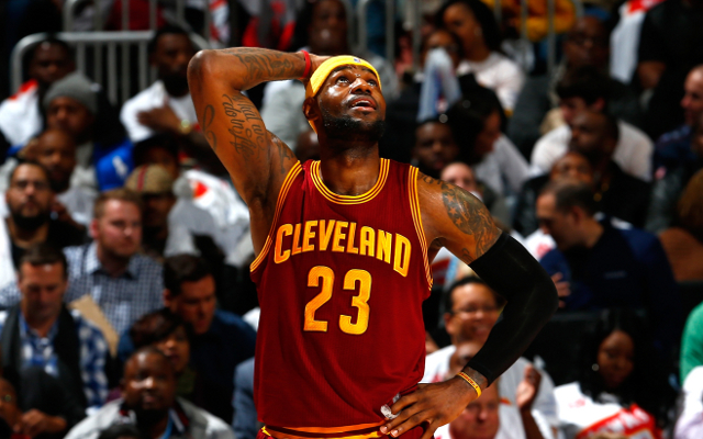 NBA Conference Semifinals 2015: Atlanta Hawks vs. Cleveland Cavaliers Game 4 preview and prediction