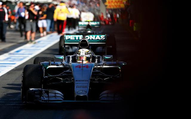 Australian Grand Prix driver ratings: Lewis Hamilton dominates, rookies impress in Formula 1 opener