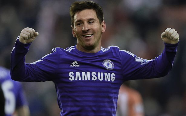 Chelsea FAVOURITES to sign FIVE players, including LIONEL MESSI & £30m Arsenal target