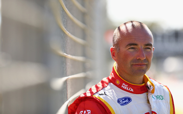 Marcos Ambrose: Is the Team Penske driver's V8 Supercars career all over?