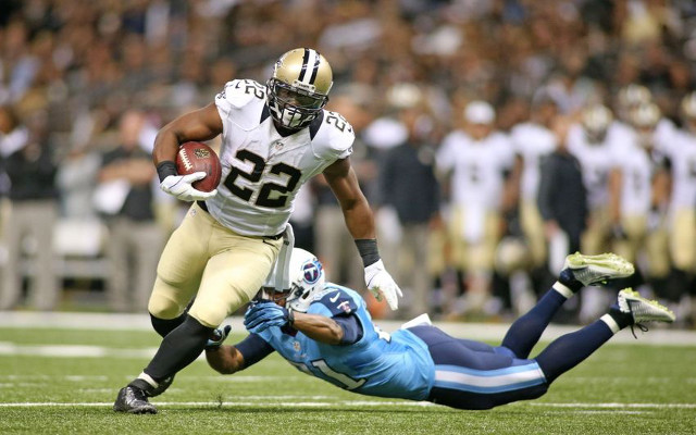 Saints head coach hopes Pro Bowl RB Mark Ingram will stay in New Orleans