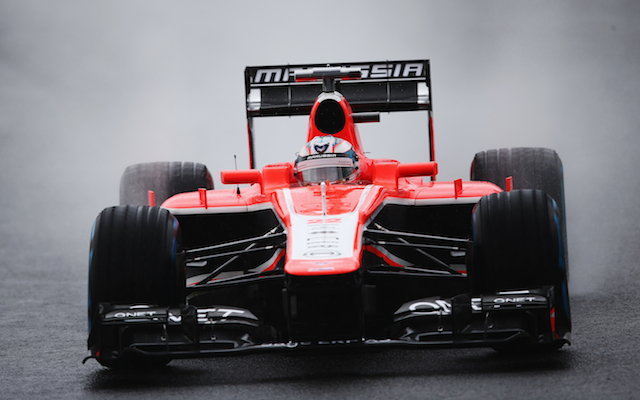 Formula 1: Manor Marussia to race at Australian Grand Prix following incredible turnaround