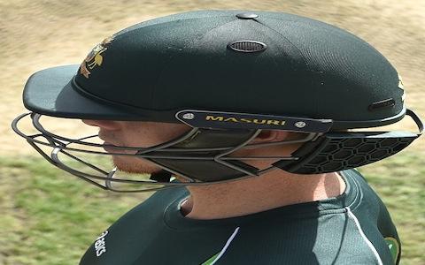 Masuri Helmet 2