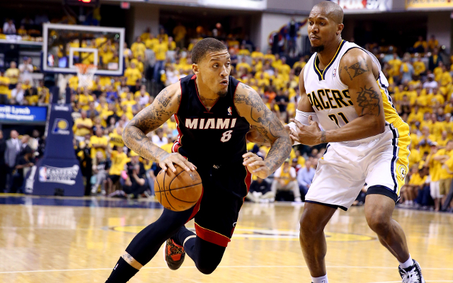 Miami Heat rumors: Heat to sign Michael Beasley for remainder of season